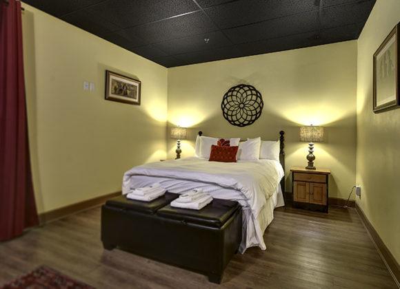The Cadiz Room