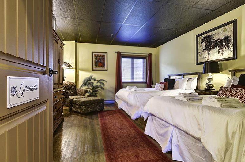 The Granada Room